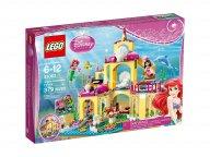 LEGO 41063 Disney Podmorski pałac Arielki