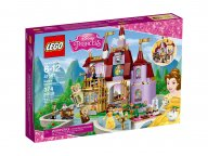 LEGO Disney™ Zaczarowany zamek Belli 41067
