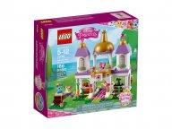 LEGO 41142 Disney™ Królewski zamek zwierzątek