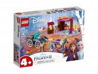 LEGO 41166 Disney™ Wyprawa Elsy