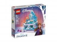 LEGO Disney™ Szkatułka na biżuterię Elsy 41168