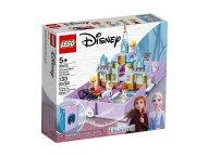 LEGO Disney™ 43175 Książka z przygodami Anny i Elsy