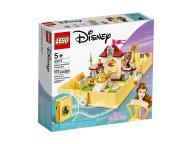 LEGO Disney™ Książka z przygodami Belli 43177