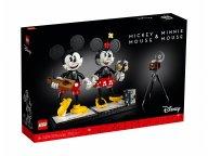 LEGO 43179 Disney Myszka Miki i Myszka Minnie do zbudowania