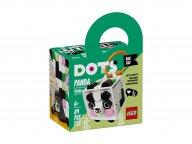 LEGO 41930 DOTS Zawieszka z pandą