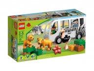 LEGO 10502 Duplo® Autobus w zoo