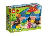LEGO 10503 Duplo® Cyrk