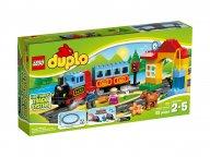 LEGO 10507 Duplo® Mój pierwszy pociąg