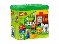 LEGO 10517 Duplo® Mój pierwszy ogród