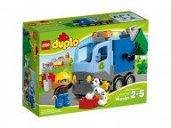 LEGO Duplo® 10519 Śmieciarka