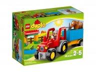LEGO 10524 Duplo® Traktor
