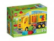 LEGO 10601 Ciężarówka