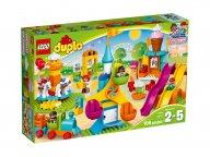 LEGO Duplo® 10840 Duże wesołe miasteczko