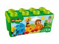 LEGO 10863 Duplo Pociąg ze zwierzątkami