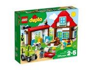 LEGO Duplo® Przygody na farmie 10869