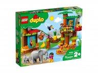 LEGO Duplo® 10906 Tropikalna wyspa