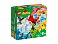 LEGO 10909 Duplo® Pudełko z serduszkiem