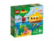 LEGO 10910 Duplo® Przygoda w łodzi podwodnej