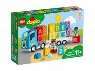 LEGO Duplo® Ciężarówka z alfabetem 10915