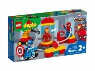 LEGO Duplo® 10921 Laboratorium superbohaterów