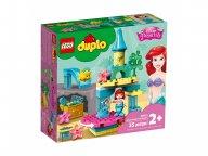 LEGO 10922 Duplo Podwodny zamek Arielki