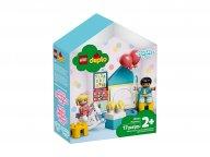 LEGO Duplo® Pokój zabaw 10925