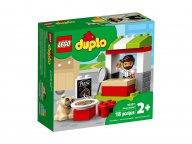 LEGO 10927 Duplo® Stoisko z pizzą