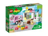LEGO Duplo® Piekarnia 10928