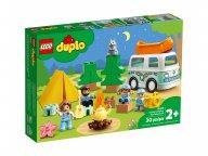LEGO 10946 Rodzinne biwakowanie