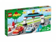LEGO 10947 Samochody wyścigowe
