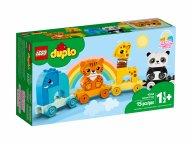 LEGO Duplo® Pociąg ze zwierzątkami 10955