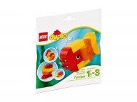 LEGO Duplo® Moja pierwsza rybka 30323