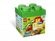 LEGO 4627 Zabawa z klockami