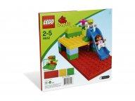 LEGO Duplo® Płytki 4632