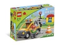 LEGO 6146 Samochód pomocy drogowej