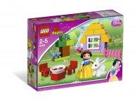 LEGO Duplo® 6152 Chatka Królewny Śnieżki