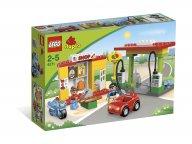 LEGO Duplo® 6171 Stacja paliw