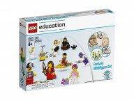 LEGO Education Fantasy Minifigure Set 45023