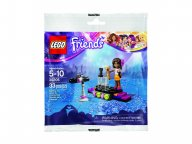 LEGO 30205 Friends Pop Star Red Carpet