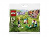 LEGO 30405 Stephanie's Hockey Practice