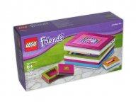 LEGO Friends 40114 Szkatułka na biżuterię do samodzielnego złożenia