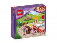 LEGO 41030 Stoisko z lodami