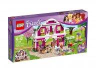 LEGO Friends Słoneczne ranczo 41039