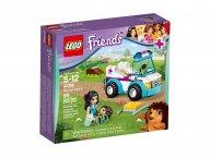 LEGO Friends 41086 Karetka weterynarza