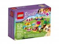 LEGO Friends Trening szczeniaka 41088