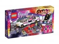LEGO 41107 Limuzyna gwiazdy pop