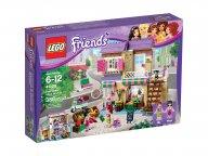 LEGO Friends 41108 Targ warzywny w Heartlake