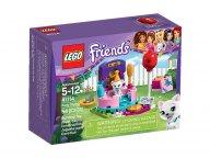 LEGO Friends Imprezowa stylizacja 41114