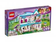 LEGO Friends 41314 Dom Stephanie