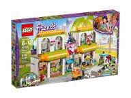 LEGO 41345 Friends Centrum zoologiczne w Heartlake